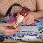 JUN 13 : Wander Beauty Mix & Mingle with Karuna Chani
