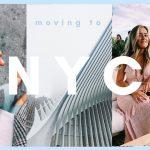 MOVING TO NYC –  My Fashion Summer internship