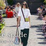 Kate Spade New York spring 2020 show