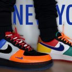"*NEW YORK EXCLUSIVE* Nike Air Force 1 Low ""What the NY"" REVIEW/ON-FEET"
