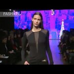 DKNY Fall 2013 New York – Fashion Channel