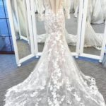 BRIDAL GOWNS AND OTHER WEARING APPAREL